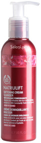 The Body Shop Natrulift Softening Cream Cleanser