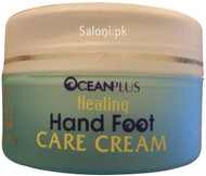 Danbys Ocean Plus Healing Hand Foot Care Cream Front