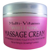 Danbys Multi-Vitamin Whitening Massage Cream