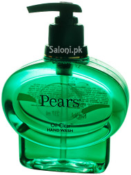 Pears Oil Clear Hand Wash