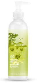 The Body Shop Amazonian Wild Lily Body Lotion