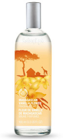The Body Shop Madagascan Vanilla Flower Fragrance Mist