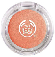 The Body Shop Colour Crush Eyeshadow 115 Be My Clementine