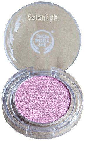 The Body Shop Colour Crush Eyeshadow 305 Berry Cute