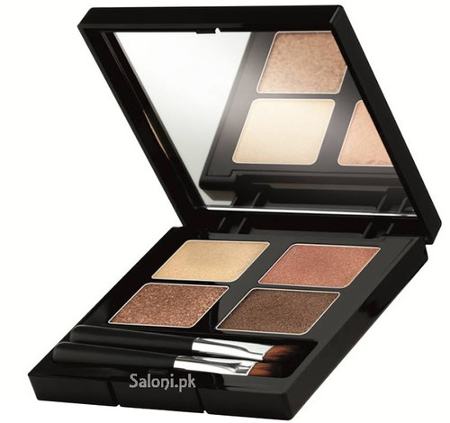 The Body Shop Smoky Eye Palette Smoky Copper