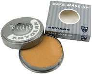 Kryolan Cake Makeup Foundation Chinese
