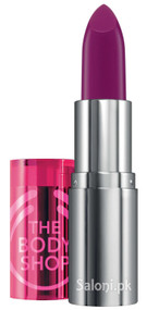 The Body Shop Colour Crush Lipstick 240 Damson in Distress