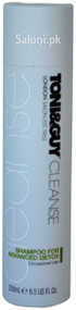 Toni & Guy Shampoo Advanced Detox