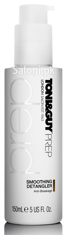 Toni & Guy Prep Smoothing Detangler
