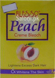 Blesso Peach Cream Bleach
