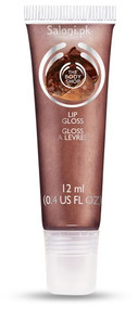 The Body Shop Cocoa Lip Gloss