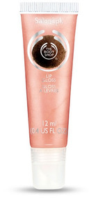 The Body Shop Coconut Lip Gloss