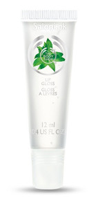 The Body Shop Mint Lip Gloss
