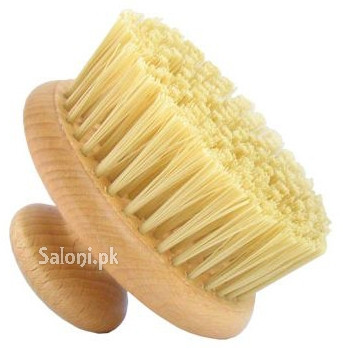 The Body Shop Body Brush Round