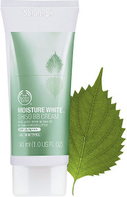 The Body Shop Moisture White Shiso BB Cream
