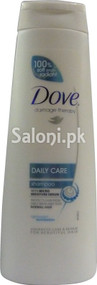Dove Damage Therapy Daily Care Shampoo (Front)