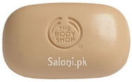 The Body Shop Almond Soap