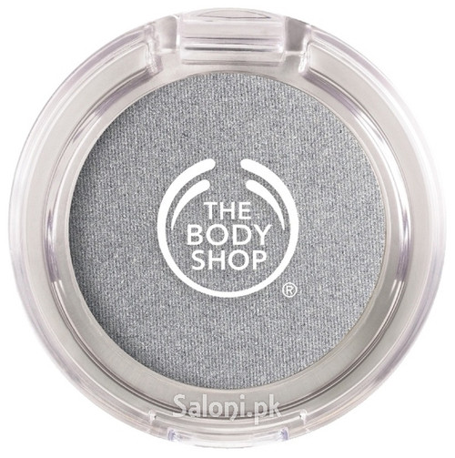 The Body Shop Colour Crush Eyeshadow 005 Steel My Heart