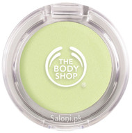 The Body Shop Colour Crush Eyeshadow 601 Chat Up Lime 1.5 Grams