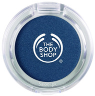 The Body Shop Colour Crush Eyeshadow 515 Blue Over You