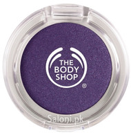 The Body Shop Colour Crush Eyeshadow 410 Blackcurrant Affair