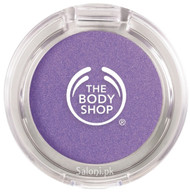 The Body Shop Colour Crush Eyeshadow 405 Blueberry Night