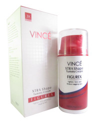 Vince Figurex Xtra Shape Tummy Cream