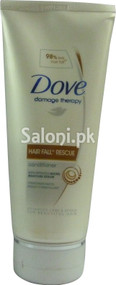Dove Damage Therapy Hair Fall Rescue Conditioner (Front)