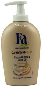 Fa Hand Wash Cocoa Butter & Coco Oil
