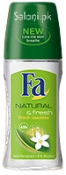 Fa Natural & Fresh Jasmine Deo Roll-On