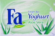 Fa Yoghurt Aloe Vera Cream Bar Soap