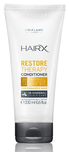Oriflame Hairx Restore Therapy Conditioner