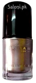 Oriflame Pure Colour Nail Polish Mini Lusty Lavender