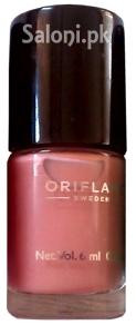 Oriflame Pure Colour Nail Polish Mini Trendy Nude