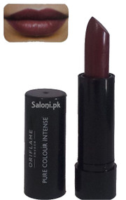 Oriflame Pure Colour Intense Lipstick Cherry Compote