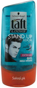 Schwarzkopf Taft Looks Stand up Look Extreme Gel Front