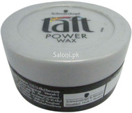 Schwarzkopf Taft Power Wax Front