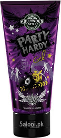 Hollywood Style Party Hardy Gel