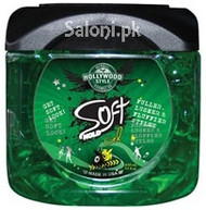 Hollywood Style Soft Hold Gel