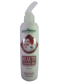 Hollywood Style Herbal Care Beauty Cleansing Milk
