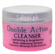 Danbys Double Action Cleanser