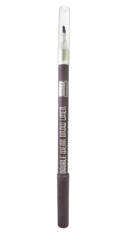 Dazz Matazz Double Wear Eye Liner Brown 02