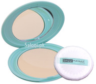 Dazz Matazz Silk Finish Compact Powder 01 Cream Light