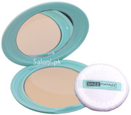 Dazz Matazz Silk Finish Compact Powder 02 Honey Light