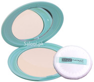 Dazz Matazz Silk Finish Compact Powder 04 Fair Light