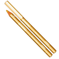 "Dazz Matazz Soft ""N"" Satin Eye Liner & Shadow Pencil 02 Satin Gold"