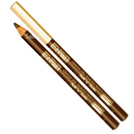 "Dazz Matazz Soft ""N"" Satin Eye Liner & Shadow Pencil 04 Satin Brown"