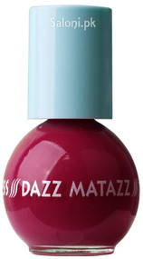 Dazz Matazz Nail Express Nail Polish 16 Charming Berry