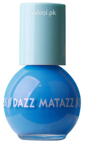 Dazz Matazz Nail Express Nail Polish 34 Color Fever Front