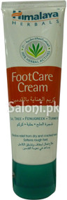 Himalaya Herbals Foot Care Cream (Front)